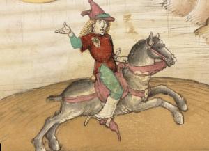 Bote von Sigismund