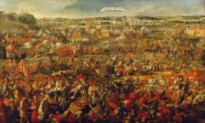 Belagerung und Entsatz von Wien, 1683