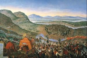 Schlacht am Kahlenberg 1683