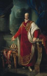 Kaiser Franz I. von Österreich Franz I.
