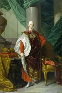 Kaiser Franz I. von Österreich